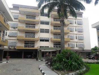 Luxury 4 Bedroom Apartment, Bourdillion, Old Ikoyi, Ikoyi, Lagos, Flat for Rent