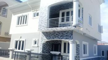 a Lovely 4 Bedroom Detached Duplex, Osapa, Lekki, Lagos, Detached Duplex for Rent