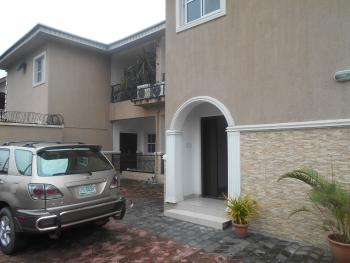 Luxury 3 Bedroom Flat with Excellent Facilities, Lekki Phase 1, Lekki, Lagos, Flat for Rent