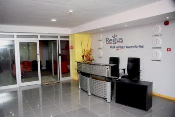 Five Work Station at Mulliner Towers, 39 Alfred Rewane Road Ikoyi, Ikoyi, Lagos, Office Short Let