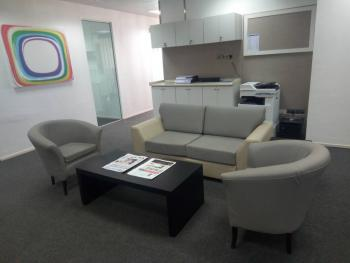 Flexible Co-working at Landmark Towers, Water Corporation Road, Victoria Island Extension, Victoria Island (vi), Lagos, Office Space Short Let