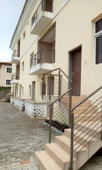 Luxurious 3 Bedroom Terrace Duplex, Off Admiralty Way, Lekki Phase 1, Lekki, Lagos, Terraced Duplex for Rent