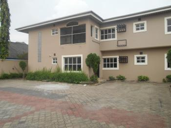 Luxury 4 Bedroom Flat with Excellent Facilities, Lekki Phase 1, Lekki, Lagos, Flat for Rent