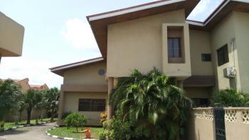 a Wing 4 Bedroom Duplex All Ensuite with a Room Bq, Alhaja Toyibat Street, Medina Estate, Medina, Gbagada, Lagos, Semi-detached Duplex for Sale