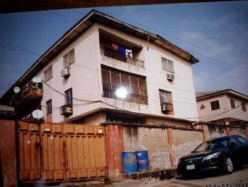 2 Nos Block of Flats, Alao Street Off Osolo Way, Ajao Estate, Isolo, Lagos, Block of Flats for Sale