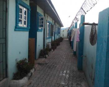 25 Rooms Self Contained, Ethiope East, Delta, Commercial Property for Sale