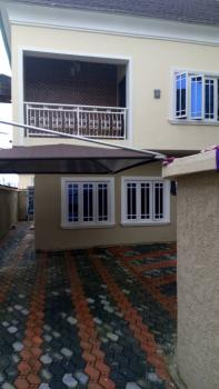 Brand New 5 Bedroom Semi Detach Duplex with Bq, Agungi, Lekki, Lagos, Semi-detached Duplex for Sale