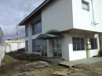 6 Bedroom Detached House + 4 Room Bq, 2nd Avenue, Festac, Isolo, Lagos, Detached Duplex for Rent