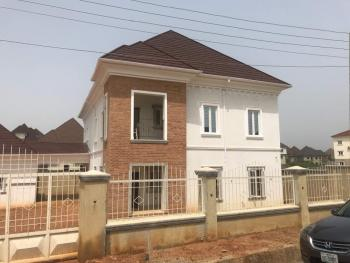 Luxury 5 Bedroom Fully Detached  with Bq, Life Camp, Gwarinpa, Abuja, Detached Duplex for Sale