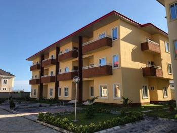 Brand New 4 Bedroom Terrace Duplex with Bq, Atlantic Gardens, Ilasan, Before Jakande Junction, Osapa, Lekki, Lagos, Terraced Duplex for Rent
