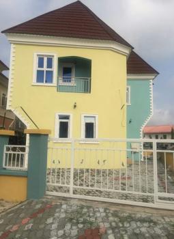 Brand New 4 Bedroom Duplex, Crown Estate, Ajah, Lagos, Detached Duplex for Sale