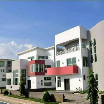 4 Bedroom Mansion + Bq, Cityview Estate By Propertymart, Berger, Arepo, Ogun, Detached Duplex for Sale