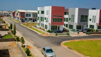 (height) 4 Bedroom Duplex+bq, Cityview Estate By Propertymart, Berger, Arepo, Ogun, Detached Duplex for Sale
