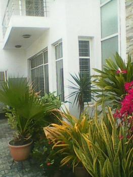 Exquisite Finish Luxury 3 Bedroom Flat, Off Osborne Road, Osborne, Ikoyi, Lagos, Flat for Rent