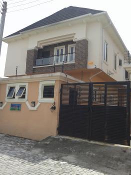 Exquisitely Finished 4 Bedroom Semi Detached Apartment, Agungi, Lekki, Lagos, Semi-detached Duplex for Sale