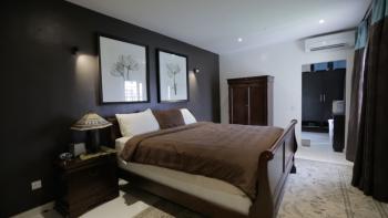 Executive 3 Bedroom Duplex with Bq, New Bodija, Ikolaba Estate, New Bodija, Ibadan, Oyo, Semi-detached Duplex Short Let