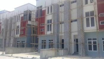 Brand New Luxury 5 Bedroom Terrace for Sale at Osapa London, Osapa London, Osapa, Lekki, Lagos, Terraced Duplex for Sale