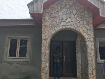 5 Bedroom  Detached Bungalow, Near Shoprite, Sangotedo, Ajah, Lagos, Detached Bungalow for Sale