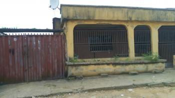a  Family Detached Bungalow, World-bank Housing Estate, Umuocham, Aba, Abia, Detached Bungalow for Sale
