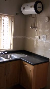 Well Finished 3 Bedroom Serviced Flat, Utako, Abuja, Flat for Rent
