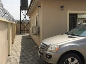 New 3 Bedroom Detached Estate Bungalow, By Voice of Nigeria,  Airport Road, Lugbe District, Abuja, Detached Bungalow for Sale