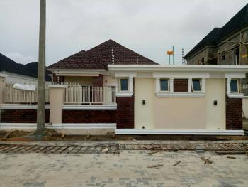3 Bedroom Bungalow with a Room Bq, Thomas Estate, Ajah, Lagos, Detached Bungalow for Sale