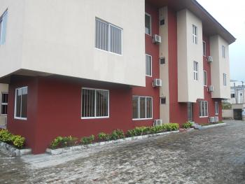 Luxury 3 Bedroom Flat with Excellent Facililties, Marwa, Lekki, Lagos, Flat for Rent