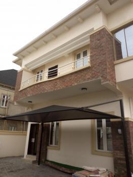 5 Bedroom Detached Duplex with a Boys Quarters, Fitted Kitchen, All Rooms En Suite, Chevron Alternative Route, Chevy View Estate, Lekki, Lagos, Detached Duplex for Sale