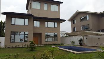 5 Bedroom Luxury Detached House, 3rd Avenue, Banana Island, Ikoyi, Lagos, House for Sale