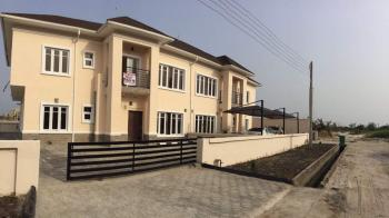 Newly Built 4 Bedroom Semi Detached Duplex on 360sqm, Ocean Bay Estate, Orchid Road, Lekki Expressway, Lekki, Lagos, Semi-detached Duplex for Sale