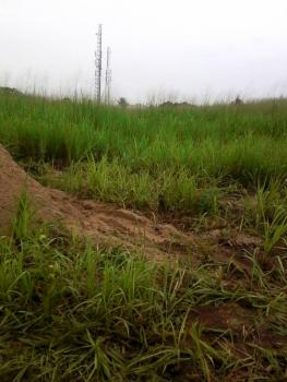 Strategically Located One Plot Close to Warlike Abijo  (ofi), Major Access Road,by Warike Abijo, Ibeju Lekki, Lagos, Mixed-use Land for Sale