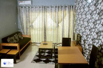 One Bedroom Tastefully Furnished Apartment in a Serene Estate, Hitech Road Off Km 22, Lekki-epe Expressway, Behind Lagos Business Sch, Ajah, Lagos, Mini Flat Short Let