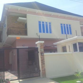 4 Bedroom Semi Detached Duplex, Ikota Villa Estate, Lekki, Lagos, Semi-detached Duplex for Rent