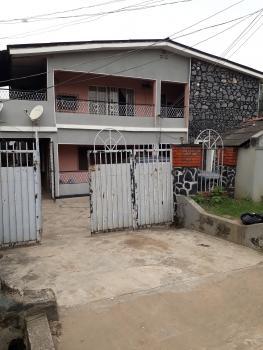 Residential Building, Aladesuru Street, Off Oremeji Street, Papa Ajao, Ilasamaja, Mushin, Lagos, Block of Flats for Sale