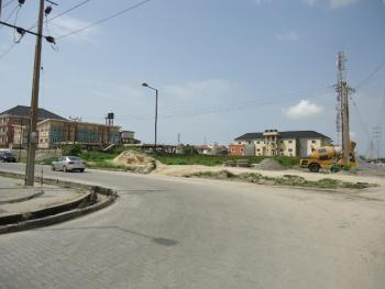 3200sqm Land for Petrol Filling Station, By Third Round-about, Lekki Phase 1, Lekki, Lagos, Commercial Land for Sale