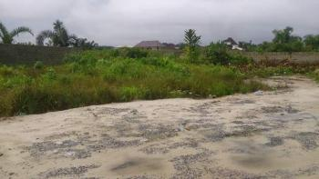 Commercial (plaza/shopping Mall)land. 1670sqm (e), Wuye, Abuja, Commercial Land for Sale