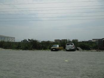Commercial Plot of Land, Lekki Expressway, Lekki, Lagos, Commercial Land for Sale