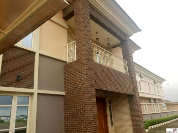 Newly Finished | Privately Gated | 5 Bedroom Luxury Semi Detached Duplex | Self Serviced, Royal Garden Estate, Lekki, Lagos, Semi-detached Duplex for Sale
