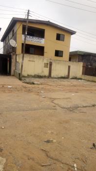 Block of 6 Flats, Emmanuel High Street, Ojota, Lagos, Block of Flats for Sale
