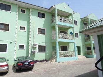3 Bedroom Flat (renovated), Utako, Abuja, Flat for Rent
