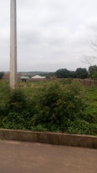 Lovely Located 834sqm (e), By Nepa Substation, Apo, Abuja, Residential Land for Sale