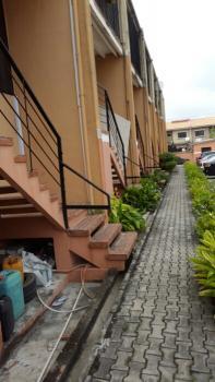 Self Service 4 Bedroom  Terrace Duplex Plus a Room Bq, Close to The Palms, Oniru, Victoria Island (vi), Lagos, Terraced Duplex for Rent