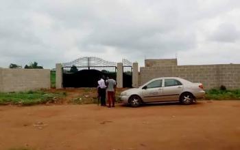 Get a Place in Mamre Park, Kajola Street, Atan Ota, Ado-odo/ota, Ogun, Mixed-use Land for Sale
