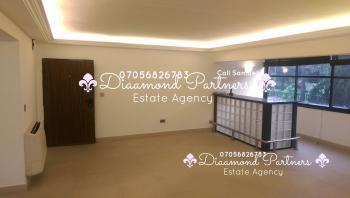3 Bedroom Flat Serviced 24hr Light Ikoyi, Off Bourdillon Rd Ikoyi, Old Ikoyi, Ikoyi, Lagos, Flat for Rent