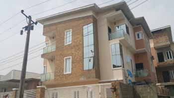 Brand New 5 Bedroom Detach Duplex with Bq, Ikate Elegushi, Lekki, Lagos, Detached Duplex for Rent