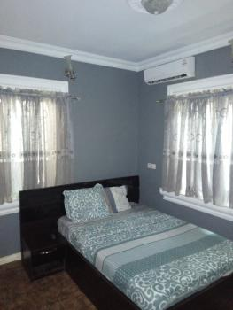 Short Let Luxury Furnished 4 Bedroom Bungalow a, Lsdpc, Ogba, Ikeja, Lagos, Flat for Rent