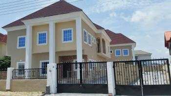 a Super Exquisitely Built 5 Bedroom Duplex with Bq with State of The Arts Finishing, Behind The New Novare Shoprite, Crown Estate, Ajah, Lagos, Detached Duplex for Sale