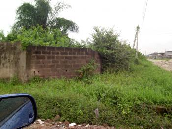 2 Plots Together, at Second Gate, Block 67, Opic, Isheri North, Lagos, Residential Land for Sale