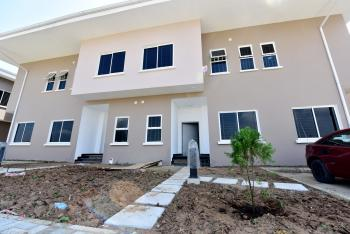 4 Bedroom Plus a Service Quarters ( All En-suite),two Sitting Rooms per Unit, Large Fitted Kitchen and Box Room for Extra Storage, 3rd Round About, Ikate, Lekki Phase 2, Lekki, Lagos, Semi-detached Duplex for Sale