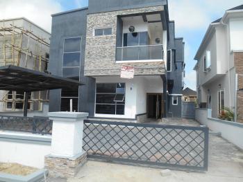 Well Finished 5 Bedroom Full Detached Duplex, Lekky County Homes Estate, Within, Ikota Villa Estate, Lekki, Lagos, Detached Duplex for Sale